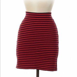 Madewell Casual Skirt